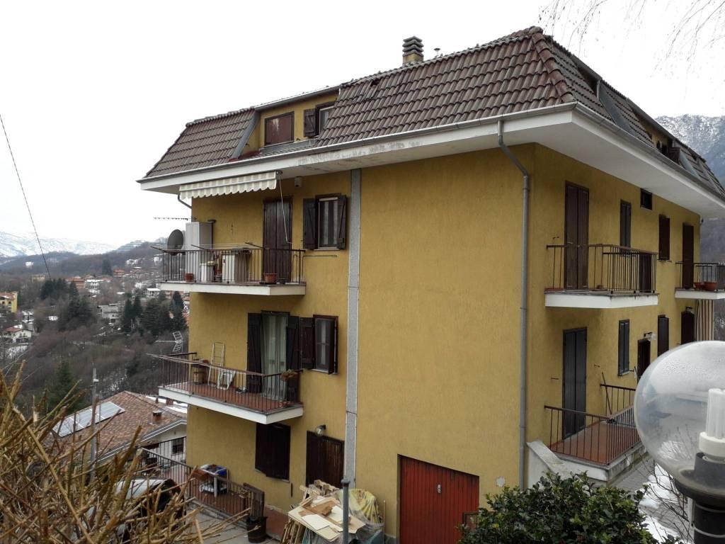Appartamento in vendita Regione Laparei 1 Corio