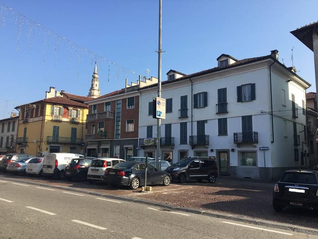 Foto 1 di Bilocale via Giuseppe Quaranta 1, Carignano