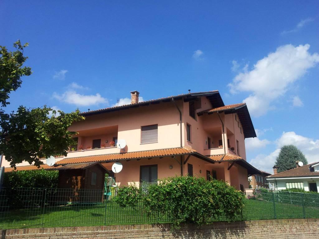 Attico / Mansarda in affitto a Riva Presso Chieri, 4 locali, prezzo € 400 | CambioCasa.it