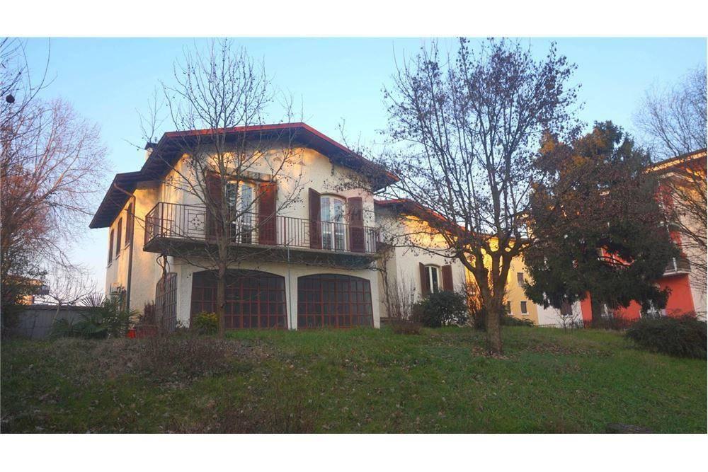 Villa in vendita a Pontevico, 6 locali, prezzo € 330.000 | CambioCasa.it