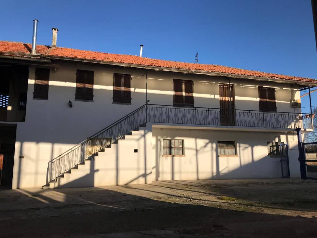 Foto 1 di Rustico / Casale via Mellea 10, Savigliano