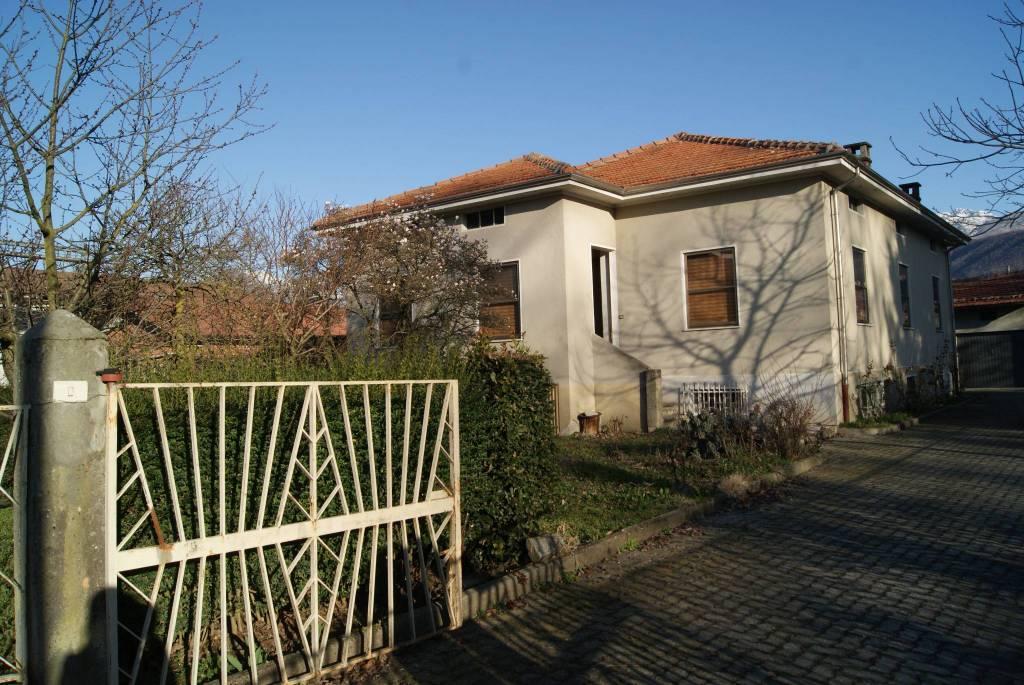 Foto 1 di Casa indipendente via 4 Novembre, Burolo