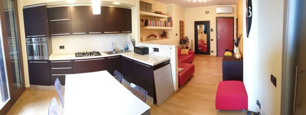 Appartamento in vendita a Sant'Elpidio a Mare, 3 locali, prezzo € 136.000 | CambioCasa.it