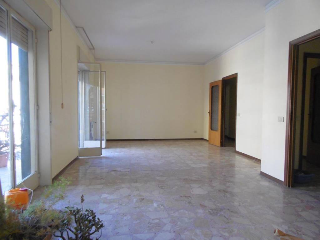 Appartamento in Affitto a San Gregorio Di Catania Centro: 4 locali, 115 mq