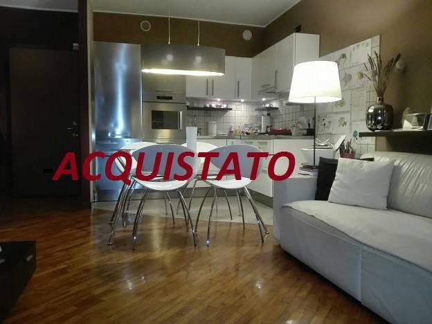 Appartamento in ottime condizioni in vendita Rif. 8886022