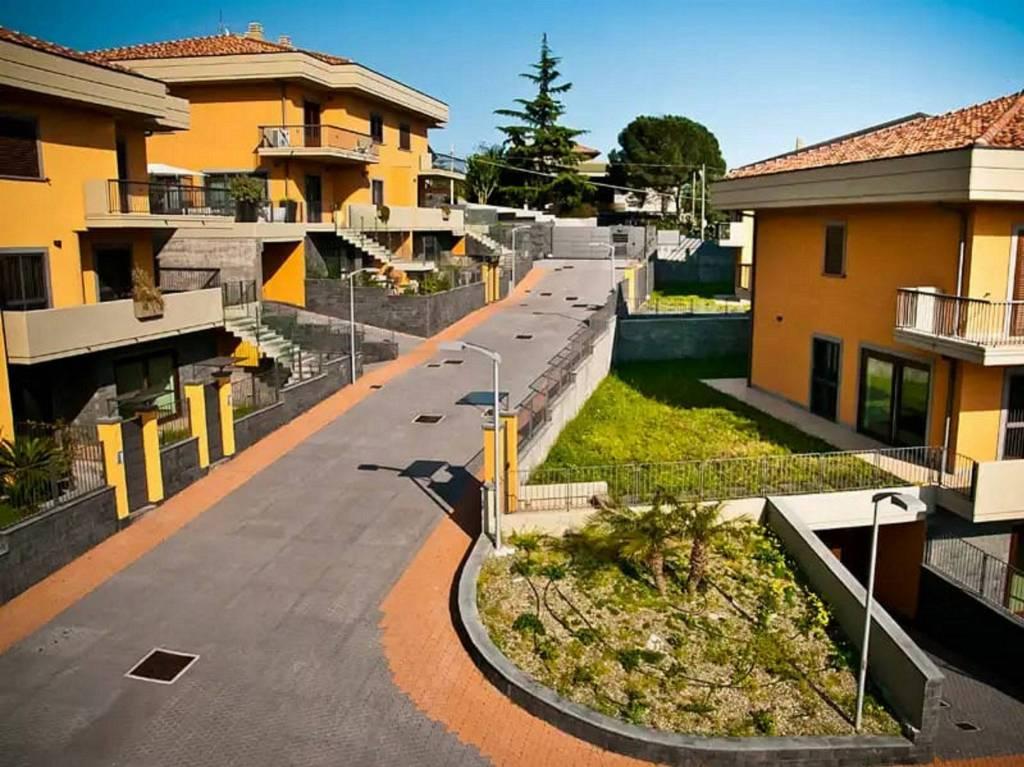 Villa in Vendita a San Gregorio Di Catania Centro: 5 locali, 450 mq