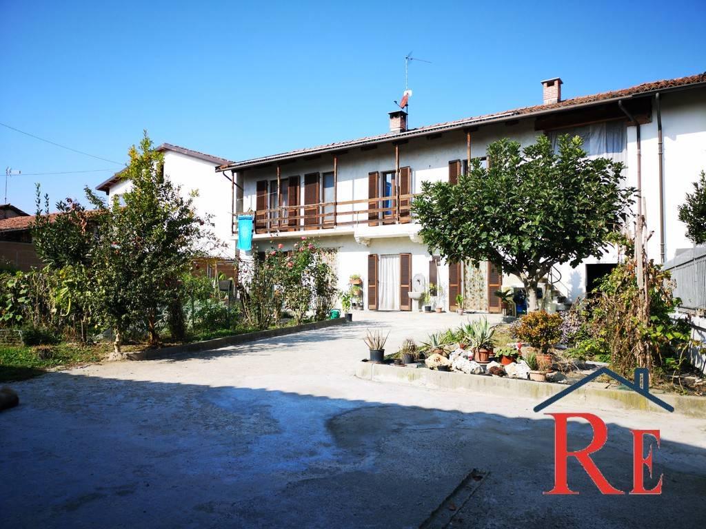 Foto 1 di Villa via Maestra Adolfo Sarti, Torre San Giorgio