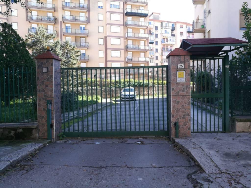 Appartamento in vendita via Palmerino 52A Palermo