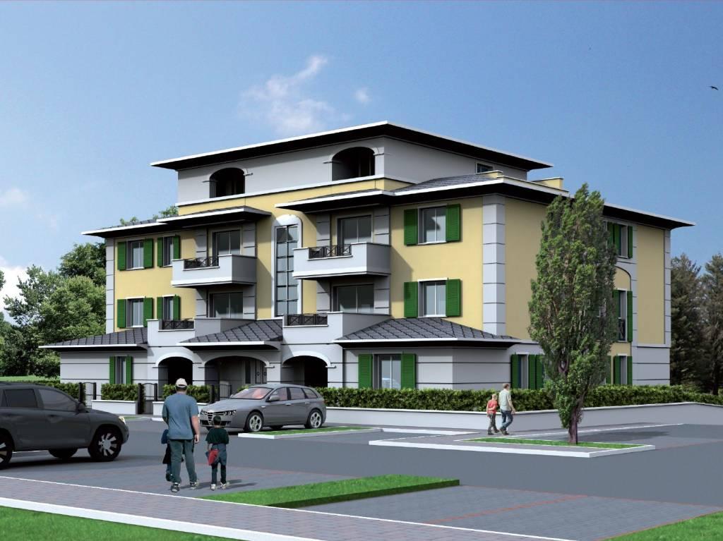 Appartamento in Vendita a Formigine Centro: 4 locali, 129 mq