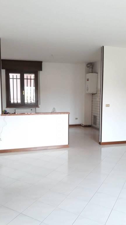 Appartamento in buone condizioni in affitto Rif. 8861534