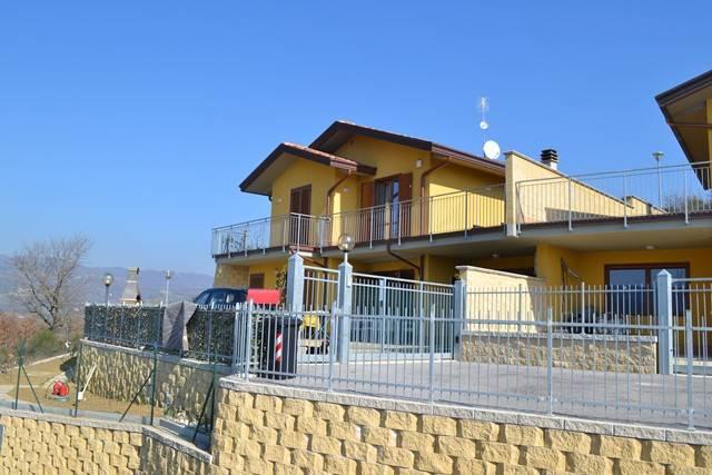 Villetta in Vendita a Magione:  4 locali, 180 mq  - Foto 1