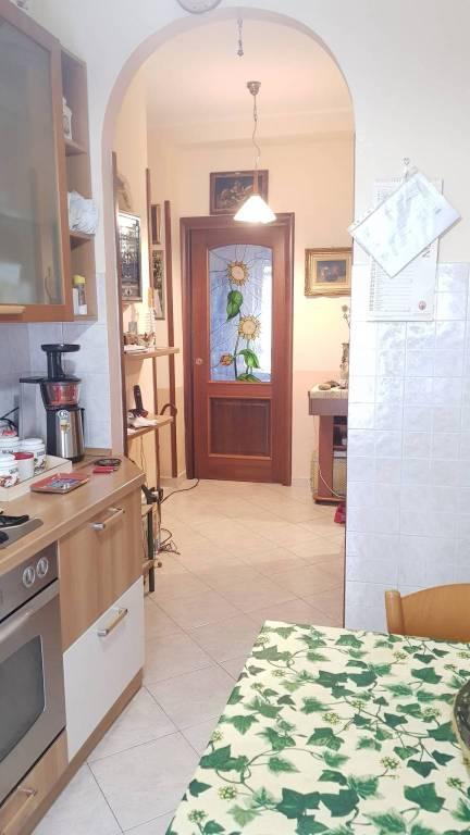 Appartamento in buone condizioni arredato in vendita Rif. 8844868