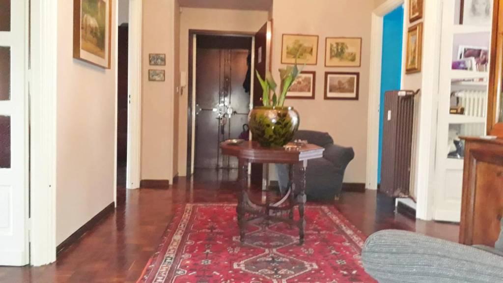 Foto 1 di Appartamento corso Francia 147, Torino (zona Cit Turin, San Donato, Campidoglio)