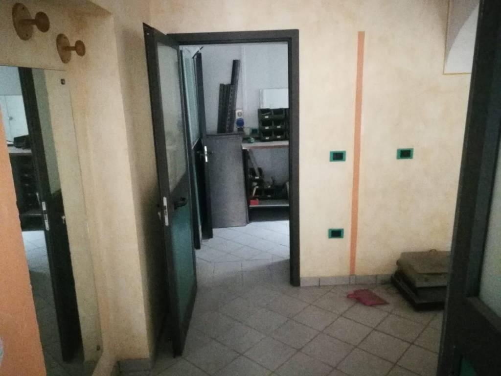 Foto 1 di Loft / Open space via Giuseppina Falletti, Fossano