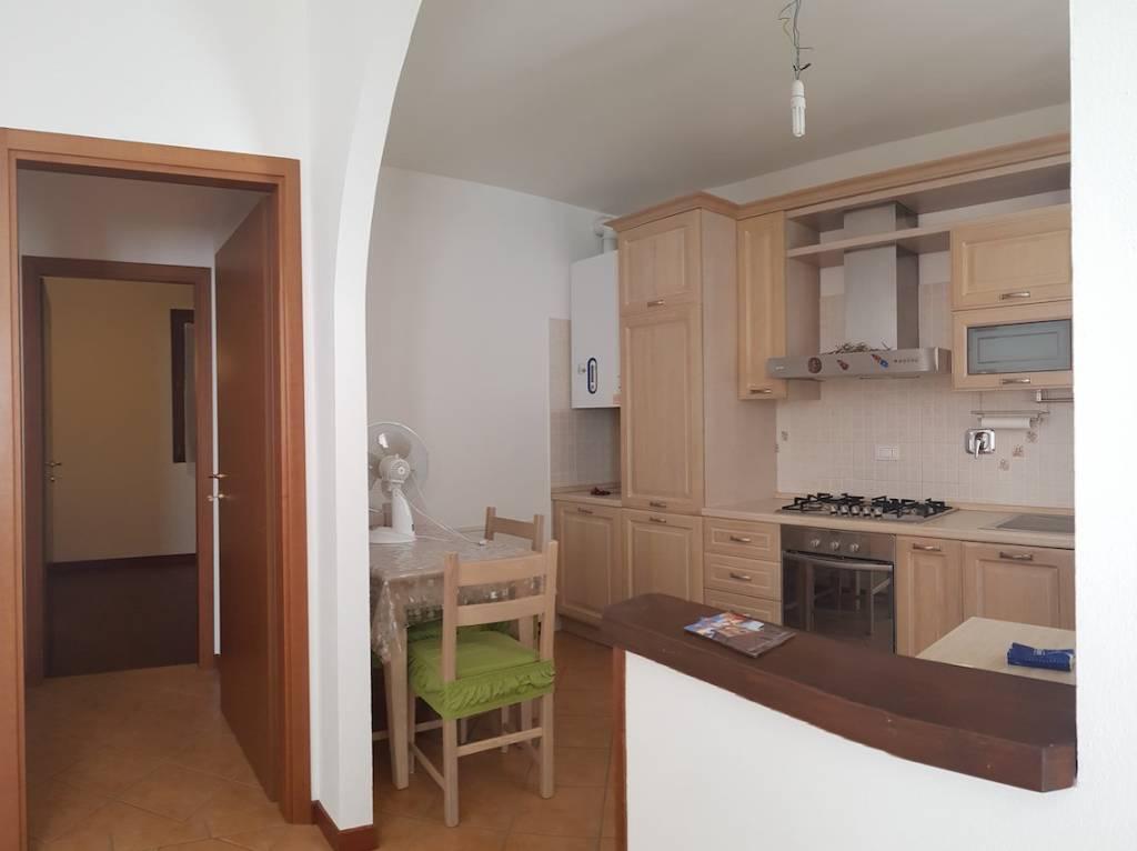 Foto 1 di Trilocale via Canove 4, frazione Sassoleone, Casalfiumanese