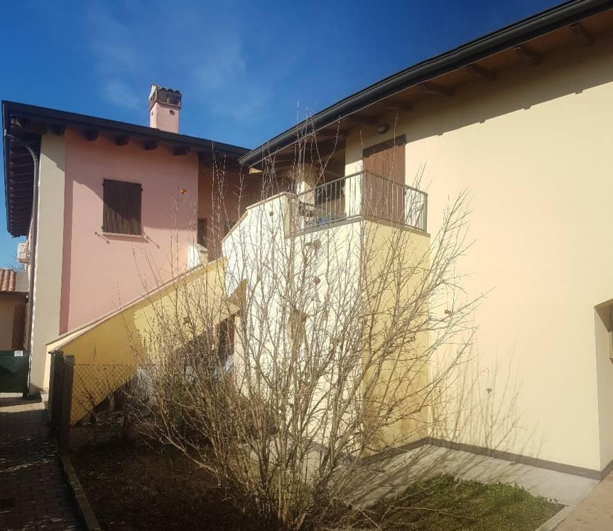 Appartamento in Vendita a Anzola Dell'Emilia Periferia: 2 locali, 67 mq