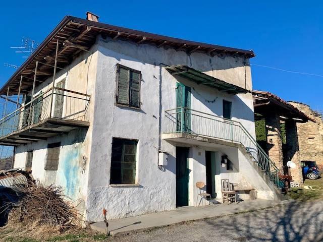 Foto 1 di Rustico / Casale via Roma, Castellino Tanaro