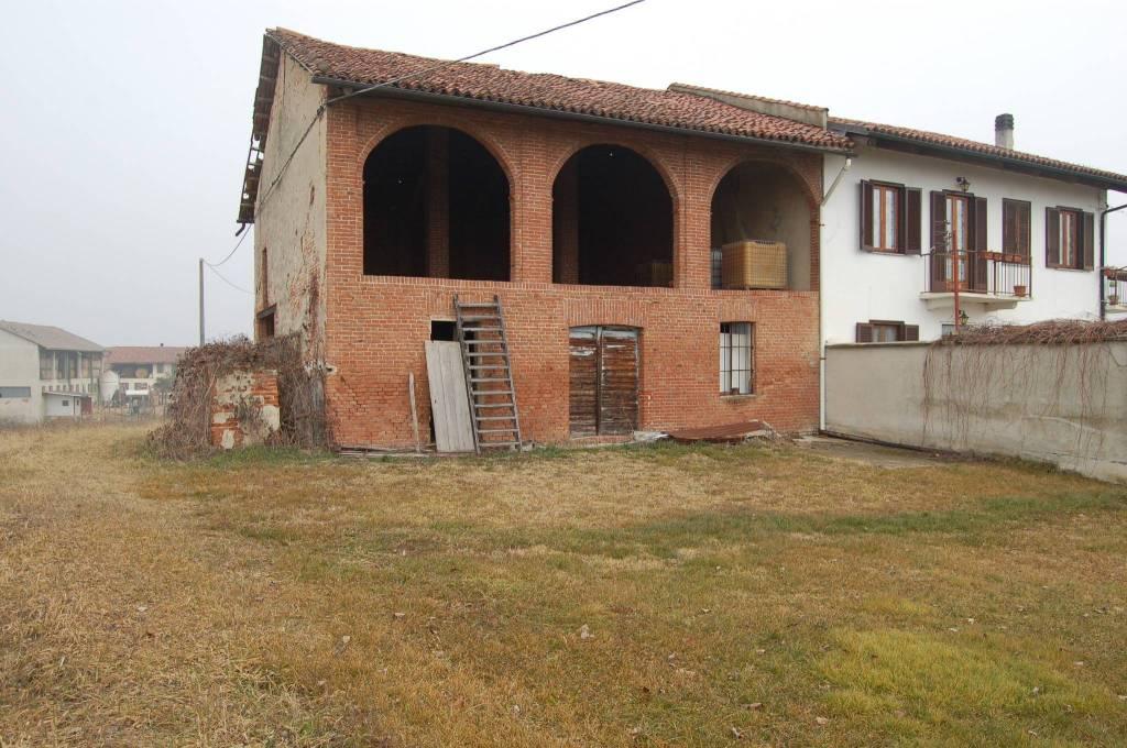 Foto 1 di Rustico / Casale Frazione Bausone, Moriondo Torinese