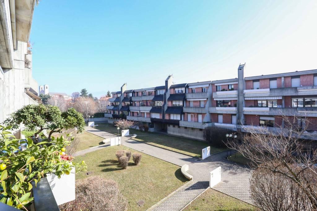 Appartamento in vendita via Boccaleone 20 Bergamo