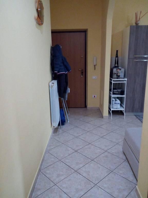 Appartamento in affitto a Mercato San Severino, 2 locali, prezzo € 360 | CambioCasa.it