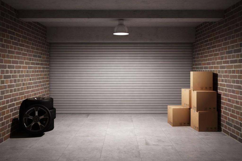 Box/Garage in affitto Zona Centro - piazza Vincenzo Arbarello 12/A Torino