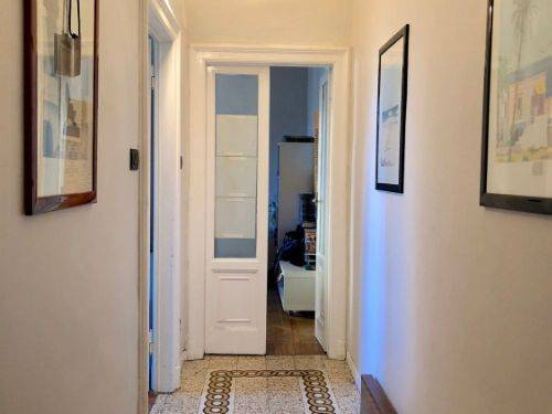 Appartamento in vendita 2 vani 82 mq.  via Masaccio 3 Milano