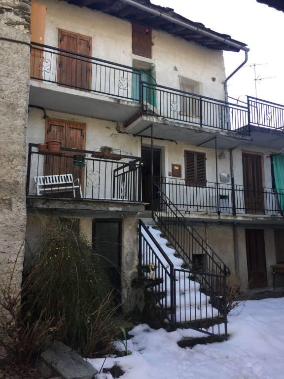 Foto 1 di Appartamento via Orsiera 13P, Mattie