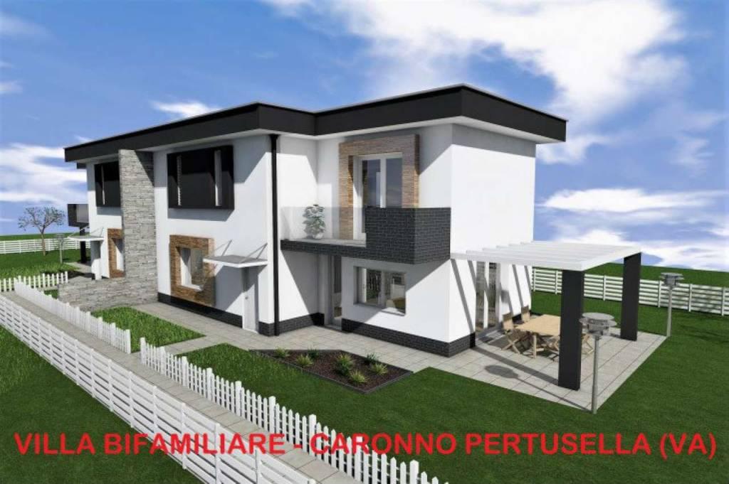 Terreno Edificabile Residenziale in vendita a Caronno Pertusella, 9999 locali, Trattative riservate | CambioCasa.it