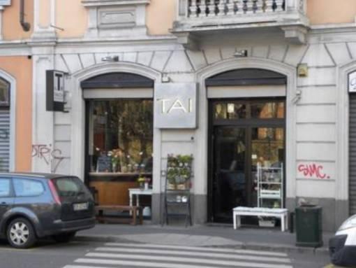 Appartamento in vendita 3 vani 232 mq.  Guido d/'Arezzo n. 1 Milano