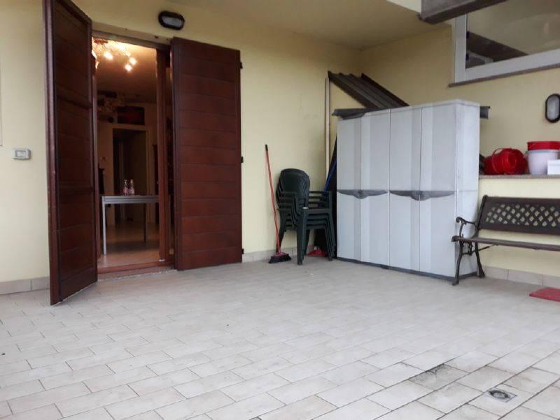 Bellissimo appartamento con terrazzo