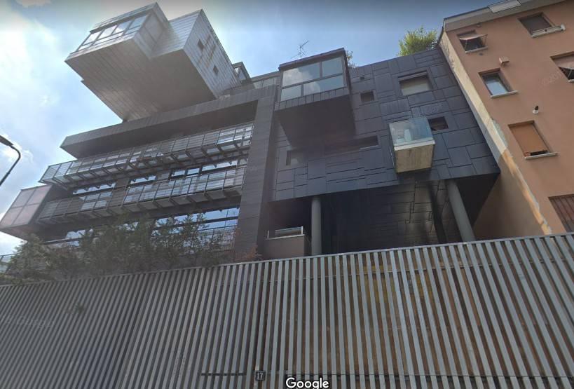 Appartamento in vendita 3 vani 162 mq.  Fortezza 17 Milano (MI) Milano