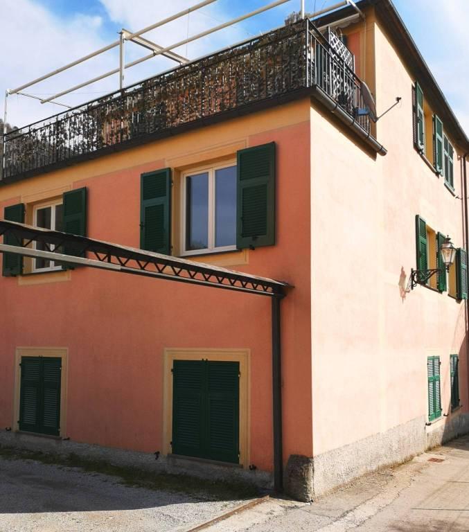 Foto 1 di Trilocale via Genova 24, Cicagna