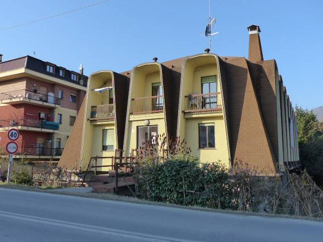 MONOLOCALI ARREDATI - Tra Borgo San Dalmazzo e Roccavione
