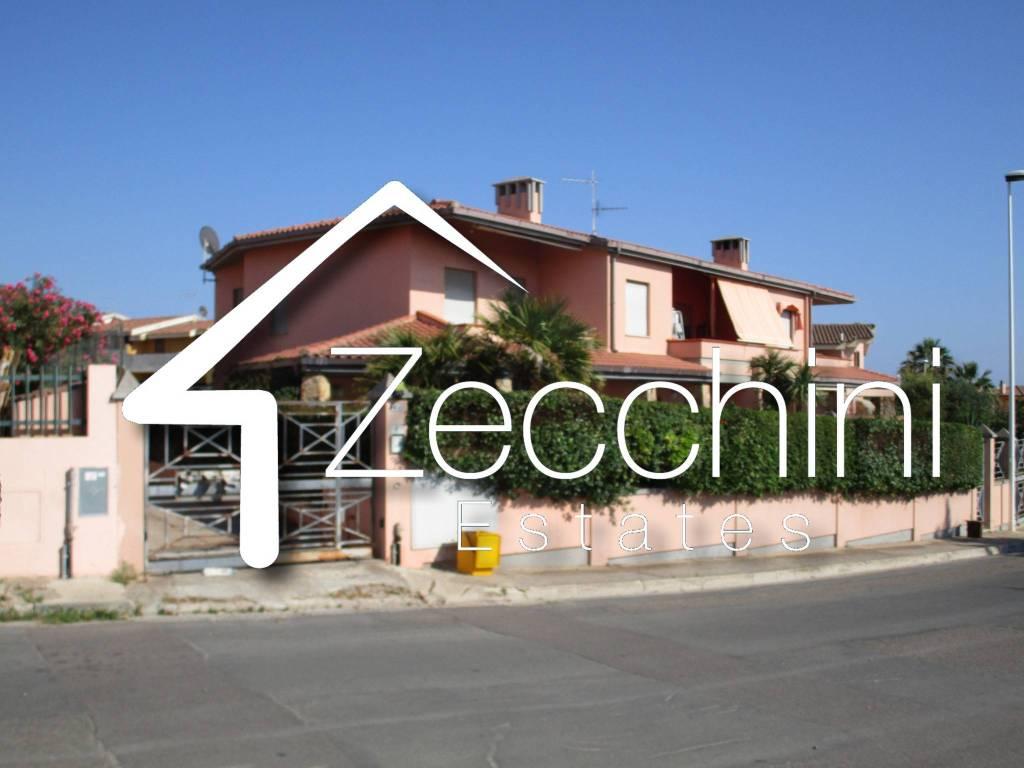 Appartamento trilocale in vendita a Quartu Sant'Elena (CA)