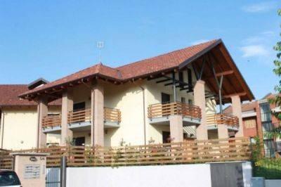 Appartamento in affitto via Almese 5/4 Bruino