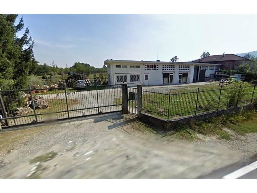 Capannone in vendita a Roletto, 6 locali, prezzo € 60.000 | PortaleAgenzieImmobiliari.it