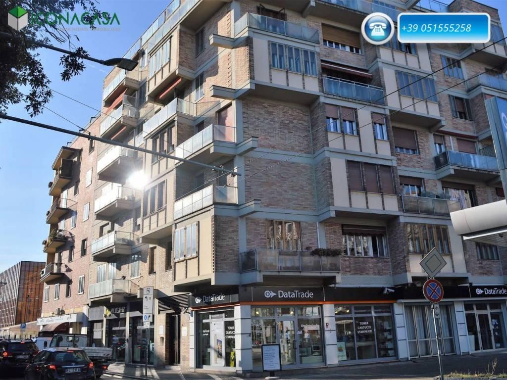 Foto 1 di Appartamento viale Pietro Pietramellara 4, Bologna (zona Marconi)