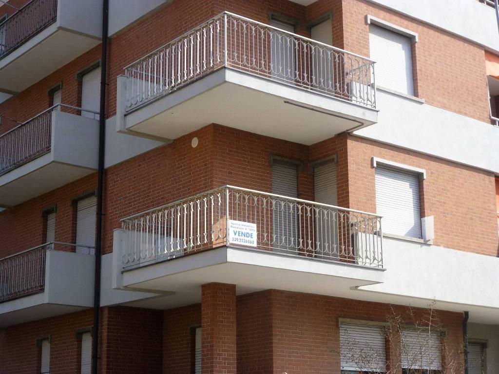 Appartamento in vendita a Moncalvo, 2 locali, prezzo € 55.000   PortaleAgenzieImmobiliari.it