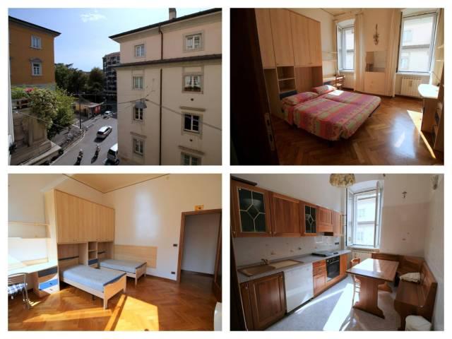 Appartamento, Barriera Vecchia, Vendita - Trieste (Trieste)