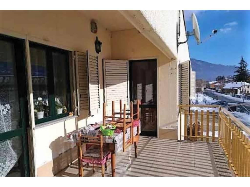Appartamento in vendita a Bussoleno, 4 locali, prezzo € 145.000 | CambioCasa.it