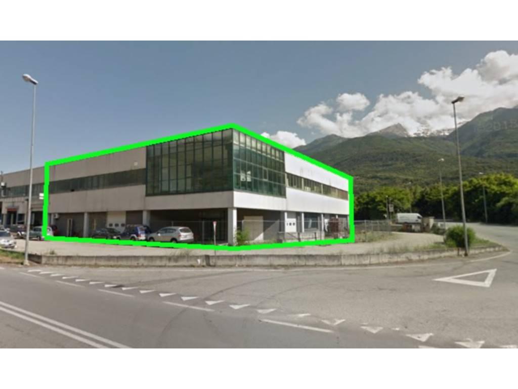Capannone in vendita a Bussoleno, 6 locali, prezzo € 128.000 | PortaleAgenzieImmobiliari.it