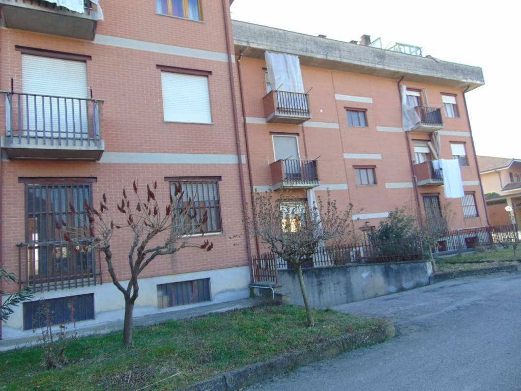 Appartamento in vendita a Montegrosso d'Asti, 3 locali, prezzo € 69.000 | PortaleAgenzieImmobiliari.it