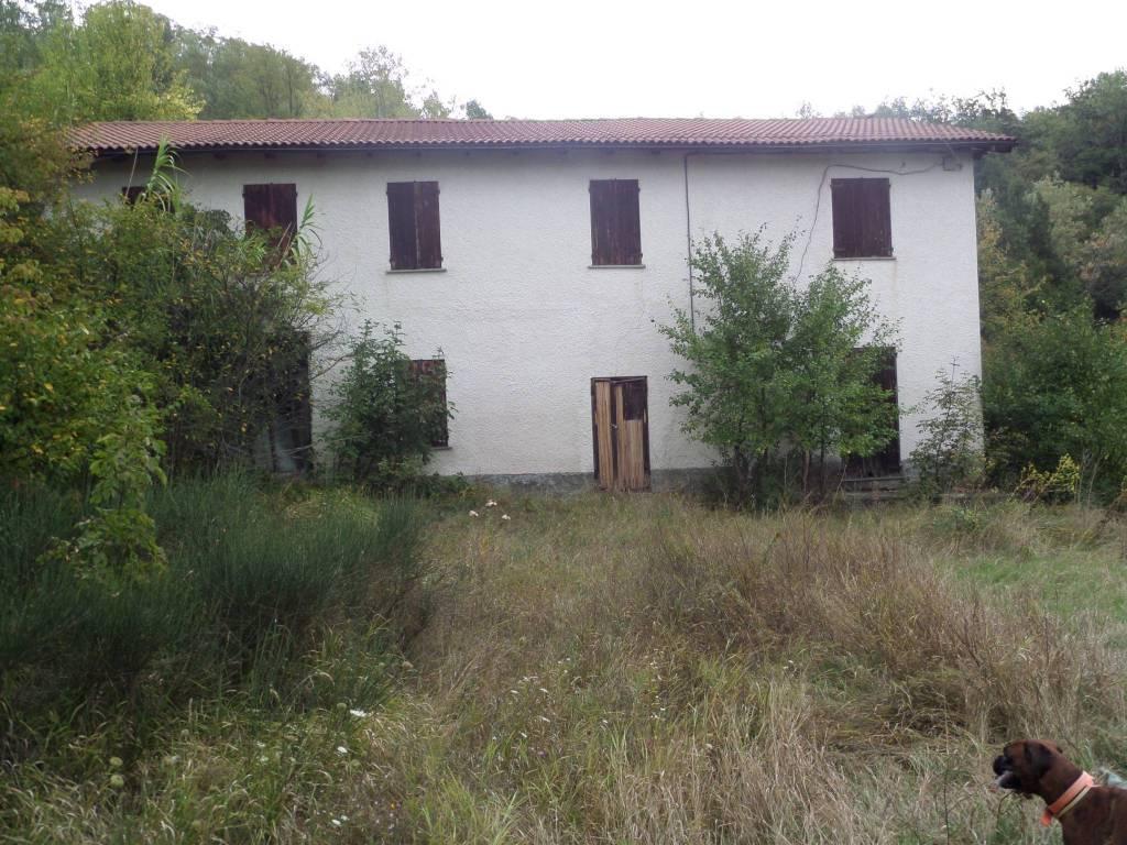 Foto 1 di Rustico / Casale Regione Pozzolungo, Morsasco
