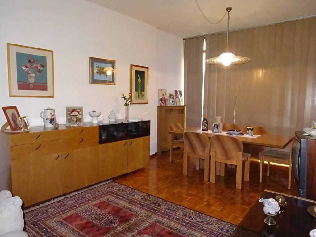Appartamento in vendita via Antonio Gramsci Argenta