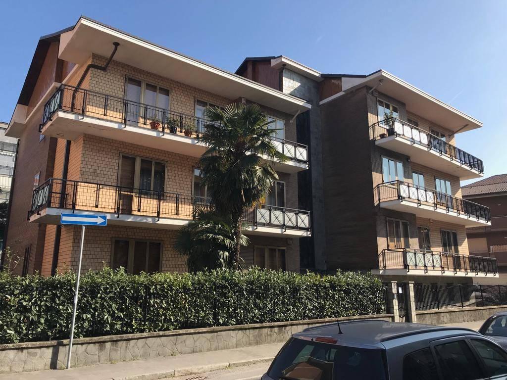 Appartamento in vendita via Bolzano Collegno