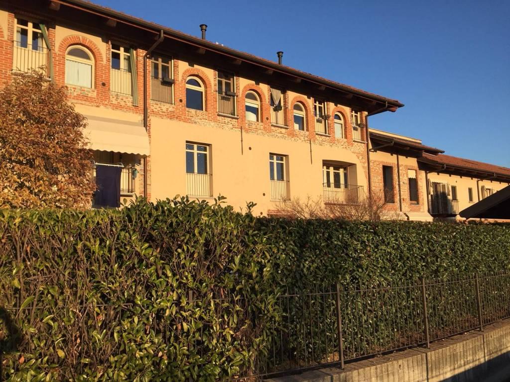 Appartamento in vendita via Canonico Maffei 58 San Maurizio Canavese