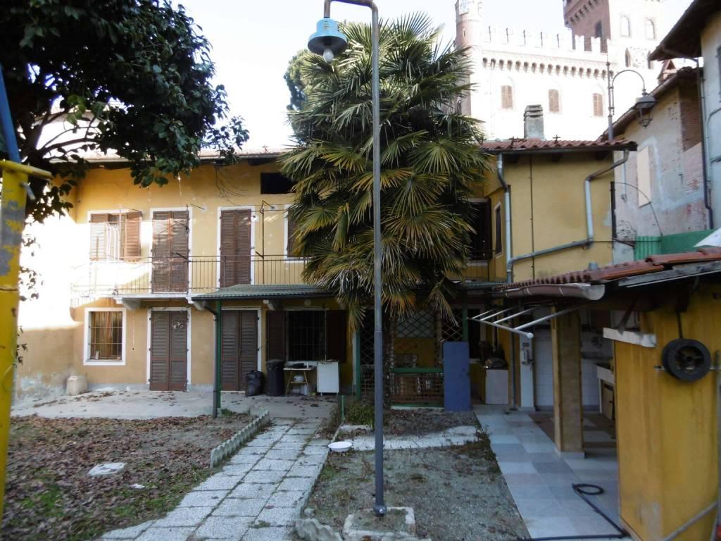 Rustico / Casale in vendita a Mazzè, 5 locali, prezzo € 79.000 | PortaleAgenzieImmobiliari.it