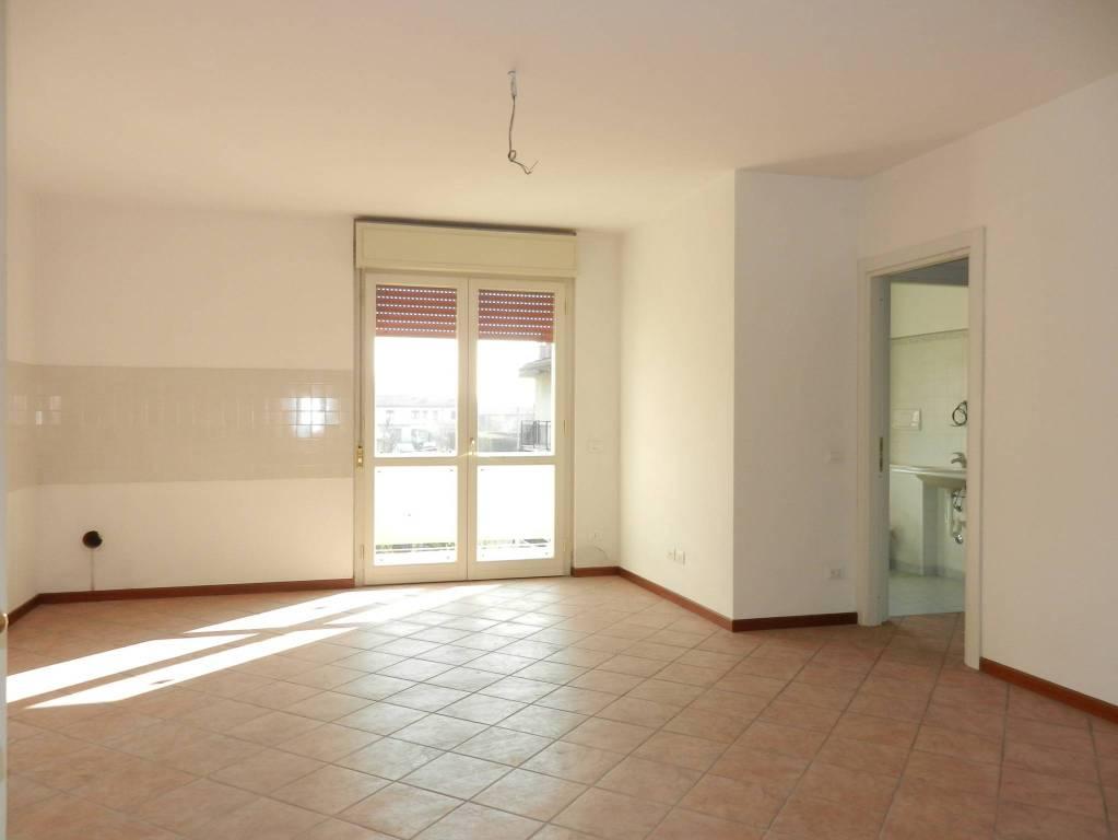 Appartamento in vendita a Flero, 3 locali, prezzo € 127.000 | PortaleAgenzieImmobiliari.it