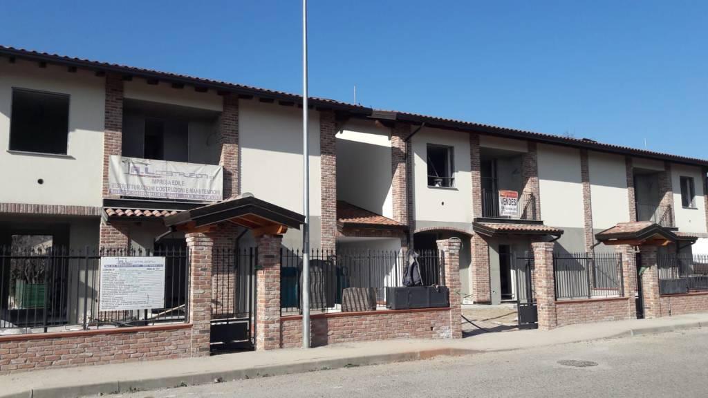 Villetta a schiera in vendita Rif. 8806834
