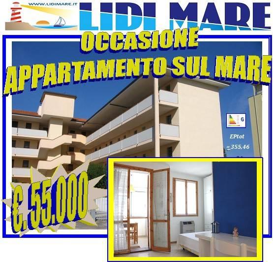 Appartamento in buone condizioni arredato in vendita Rif. 8478765